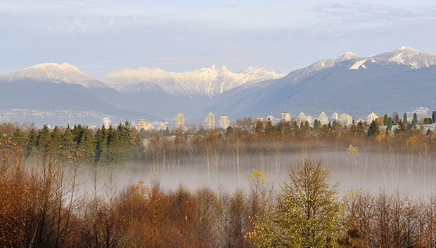 Vancouver: Air Canada Flights $4,700 (Deposit $1,000) 2