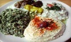 Sultan Express - Boca Raton Riviera: $12 for $25 Worth of Mediterranean Food at Sultan Express