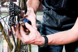 Charlotte Cycles: Bike Tune-Up at Charlotte Cycles (50% Off)