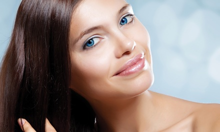 $125 for a Brazilian Blowout or Keratin Complex Smoothing Treatment at Dragonfly Salon on 7th ($350 Value)