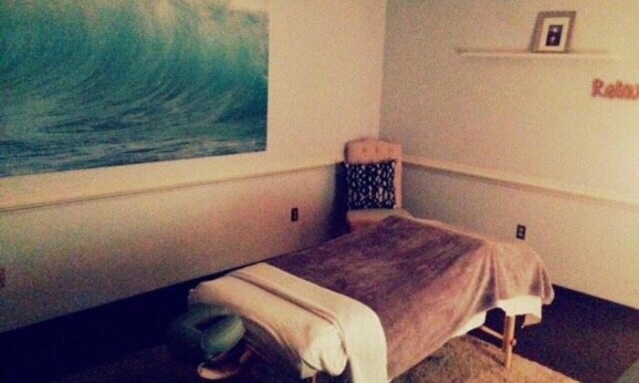 Massage Remedy - Brookland: 60-Minute Therapeutic Massage from Massage Remedy (47% Off)