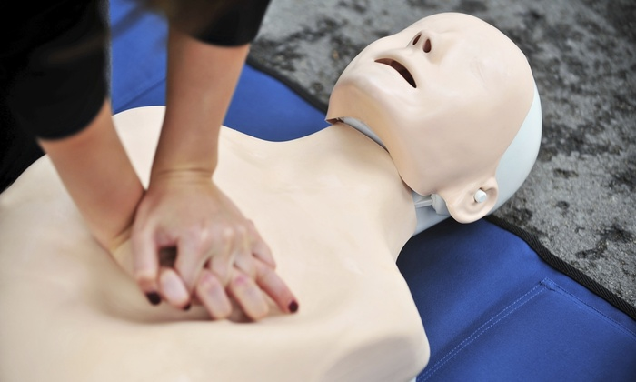 Aikane Care Mobile CPR, AED & First Aid Training Services - San Francisco: CPR Training with Option for AED and First-Aid Training from Aikane Care (Up to 51% Off)