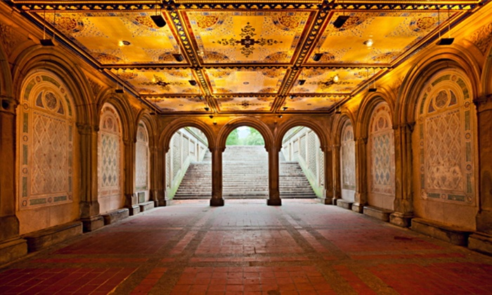 Gay-Culture Tour in Central Park - Central Park: Unearth the Secrets of Gay History on a Tour of Central Park Led by Journalist and NYC Expert David Cobb Craig