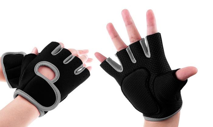 Fitness Training Gloves