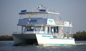 Pure Naples: $19.99 for a Sightseeing Cruise for One from Pure Naples (Up to $35 Value)