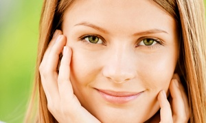 Salon Capelli: Facial Waxing or One or Two Brazilian Waxes at Salon Capelli (Up to 54% Off)