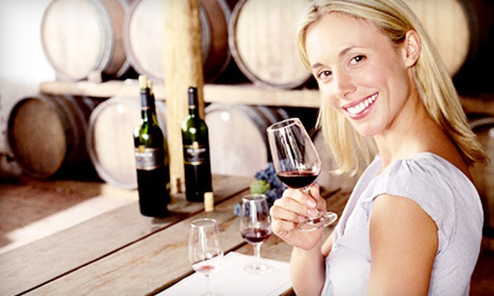 Cougar Vineyards and Winery - Murrieta: $29 for a 2.5-Hour Wine-Appreciation Class with Tour and Tasting for One at Cougar Vineyards and Winery ($150 Value)
