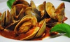 Up to 44% Off at V & R Italian Ristorante