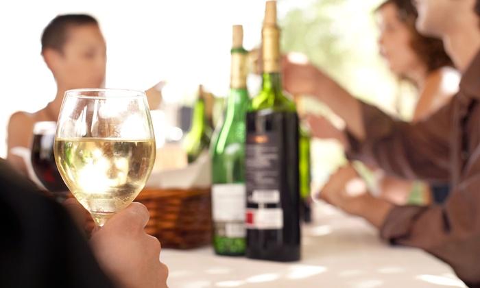Árdíri Winery & Vineyards  - Ardiri Winery & Vineyards: Wine-Tasting Package for Two  on Friday–Sunday at Árdíri Winery & Vineyards (53% Off)