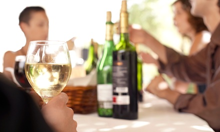 Wine-Tasting Package for Two  on Friday–Sunday at Árdíri Winery & Vineyards (53% Off)