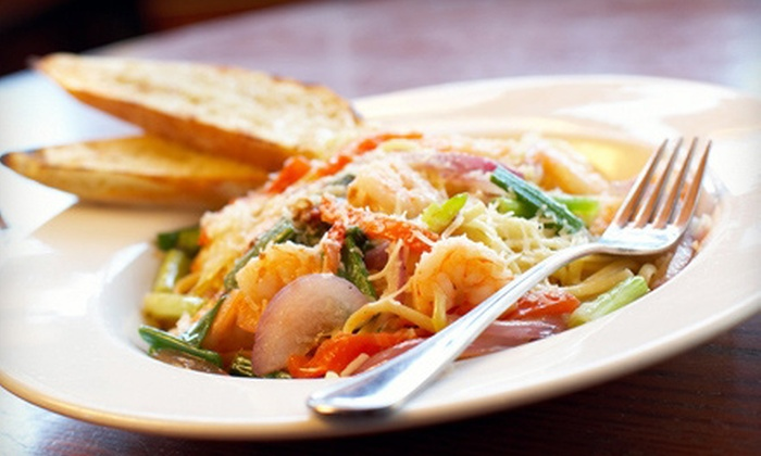 Father Natures Hideaway - Danville: $15 for $30 Worth of Bistro Food and Drinks at Father Nature's Hideaway