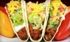 El Potro Mexican Restaurant - Jacksonville: Mexican Cuisine for Lunch or Dinner at El Potro Mexican Restaurant (Half Off)
