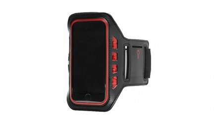 New Balance LED Sport Armband for iPhones and iPod Touch