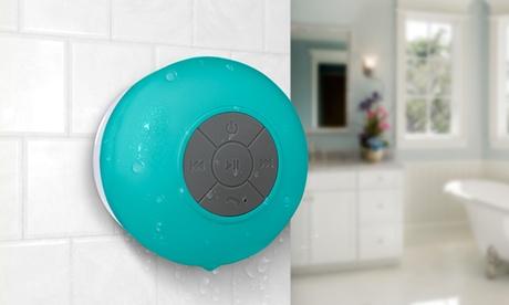 Speaker waterproof bluetooth Antec. Vari colori disponibili