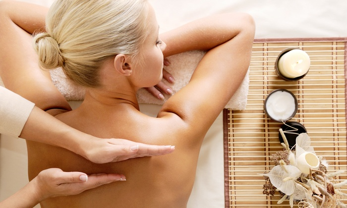 A Time To Relax - Piqua: 60- or 90-Minute Swedish or Deep-Tissue Massage at A Time To Relax (Up to 54% Off)