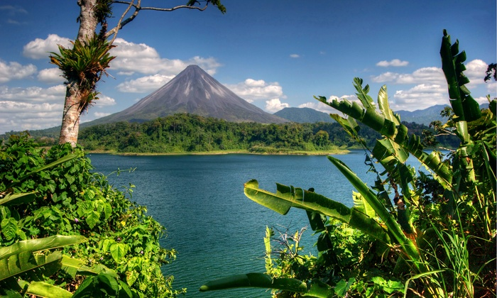 Costa Rica Vacation With AllInclusive Hotel And Air From Gate - Costa rican vacations