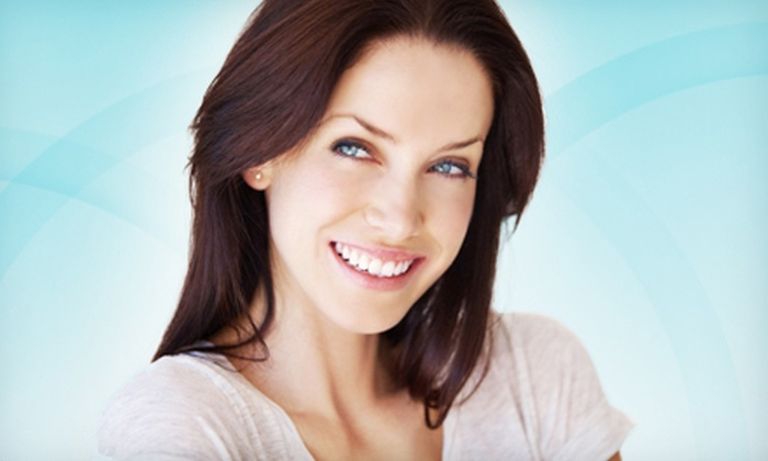 Great Skin Spa & Skincare - Arlington: 1 or 3 Ageless Beauty Packages with Facial, Face-Lift, and Eye Treatment at Great Skin Spa & Skincare (Up to 84% Off)