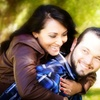 $336 Off an Engagement Photo Shoot with Retouched Images