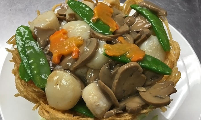 Ding Ding Hong Kong Style Cafe - Ding Ding : $15 for $30 Worth of Authentic Hong Kong Style Cuisine at Ding Ding (50% Off)