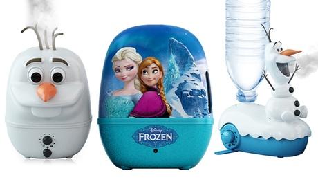 Disney Frozen Ultrasonic Cool-Mist Humidifiers c98578a6-f118-11e5-9034-002590980a5a
