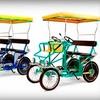 Half Off Bike and Outdoor-Gear Rentals