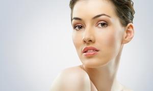 Nikkal Center2: 3 o 6 ossigenoterapie viso con maschera all'acido ialuronico più una o 2 pulizie (sconto fino a 91%)