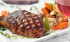 Up to 62% Off at Deck33 Bar and Restaurant
