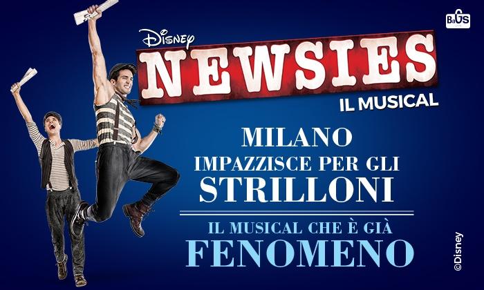 Biglietti scontati teatro milano