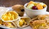 Druthers Cafe and Catering Downtown Location - San Antonio: $11 for Breakfast for Two at Druthers Cafe & Catering ($21.18 Value)