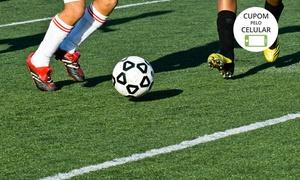 Artbol Futebol Society: Artbol Futebol Society – Paquetá: 1h de locação de quadra de futebol society
