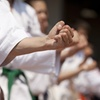 Up to 89% Off Martial Arts with Uniform
