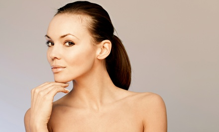 $99 for One IPL Skin-Rejuvenation Treatment at Shear Perfection ($300 Value)