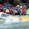 Six-Day Whitewater-Rafting Trip on Idaho's Salmon River