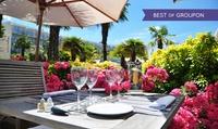 Près de Nantes : 1 ou 2 nuits avec petits déjeuners et accès piscine, dîner optionnel, au Westotel 4* pour 2 personnes