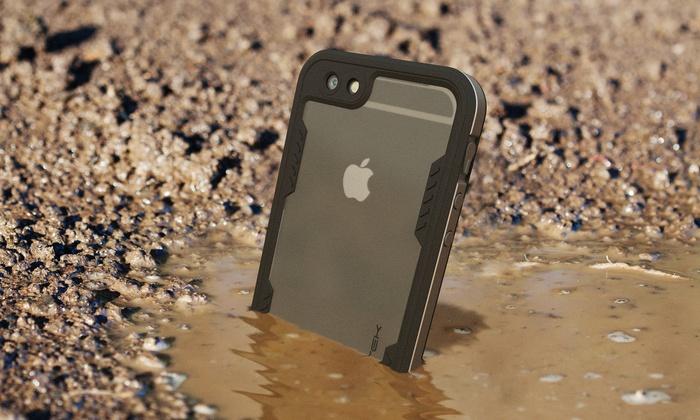 official photos a213a c8803 Ghostek Atomic 2.0 iPhone 6 Case   Groupon Goods
