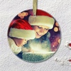 Up to 68% Off Personalized Christmas Ornaments
