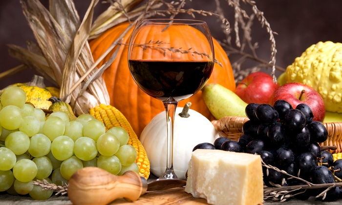 Haus Of Vine  - Eatonville: C$65 for a Fruit-Wine-Winemaking Experience at Haus Of Vine (C$115 Value)