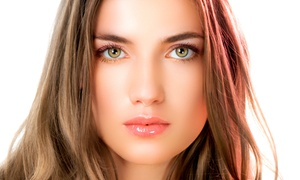 Haley Studio: Haircut and Conditioning with Optional Partial or Full Highlights from Haley Studio (Up to 80% Off)