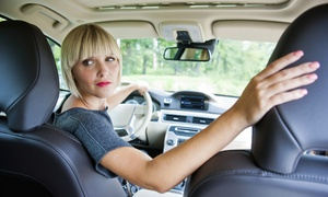 Autoescuela Drive: Curso para obtener el carné de coche B con 5 prácticas para 1 o 2 personas desde 59,90 € en 3 centros Autoescuela Drive