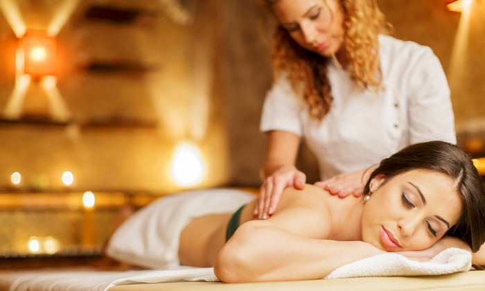Hands On Therapeutic Massage - East Windsor: 60-Minute Massage with Optional Aromatherapy and Hot Towels at Hands On Therapeutic Massage (Up to 53% Off)