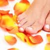 75% Off Laser Nail-Fungus Removal