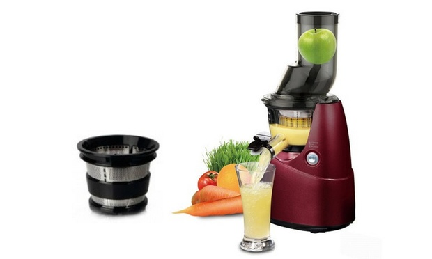 Flash Sale: Fruit Slow Juicer