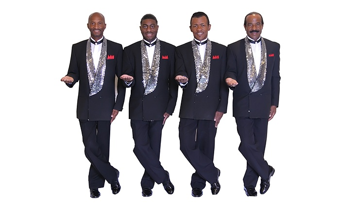 """Heart of Motown - State Theatre: """"Heart of Motown"""" featuring Spectrum and the NJSO at State Theatre on April 19 (Up to 75% Off)"""