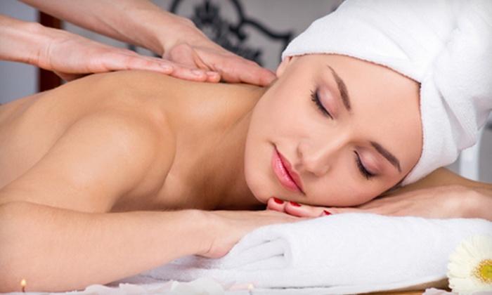 Lorelle Quast Massage and Bodyworks - Loretto: $30 for a 60-Minute Massage at Lorelle Quast Massage and Bodyworks in Waconia (Up to $60 Value)