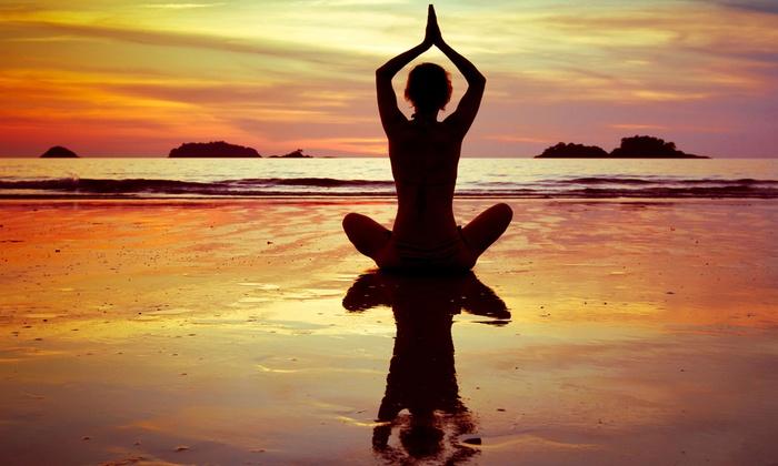 Bikram Yoga Classes Pacific Blue Yoga Groupon