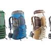 Granite Gear Leopard Hiking Backpacks