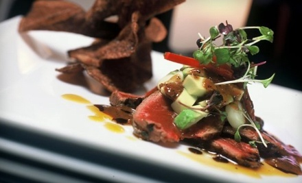 $20 for $40 Worth of Latin-Fusion Cuisine at Selva