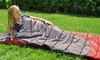 Swiss Gear Sleeping Bags and Pillows