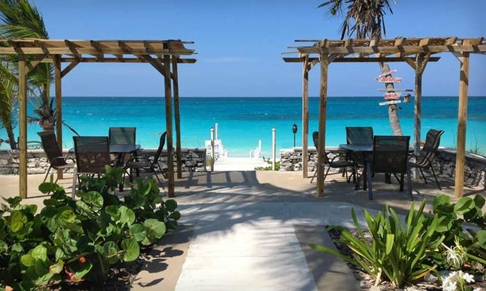 Oceanside Boutique Hotel In Bahamas