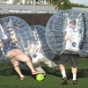 Kids Bubble Football Party